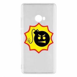Чехол для Xiaomi Mi Note 2 Serious Sam