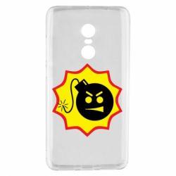 Чехол для Xiaomi Redmi Note 4 Serious Sam