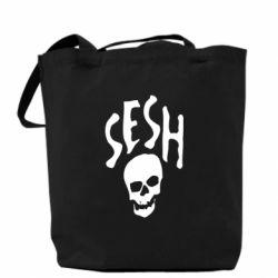 Сумка Sesh skull