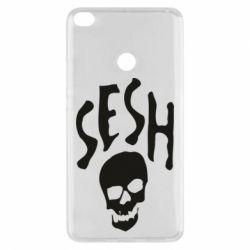 Чехол для Xiaomi Mi Max 2 Sesh skull