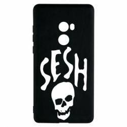 Чехол для Xiaomi Mi Mix 2 Sesh skull