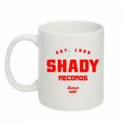Кружка 320ml Shady Records