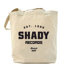 Сумка Shady Records