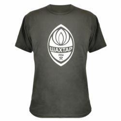 Камуфляжная футболка Шахтар 1936