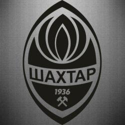 Наклейка Шахтар 1936