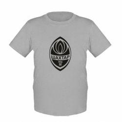 Детская футболка Шахтар 1936