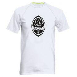 Мужская спортивная футболка Шахтар 1936
