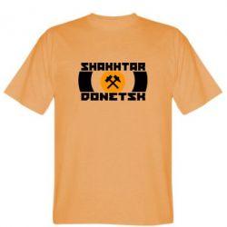 Мужская футболка Shakhtar Donetsk - FatLine