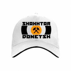 Кепка Shakhtar Donetsk - FatLine