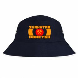 Панама Shakhtar Donetsk