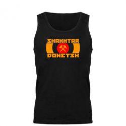 Мужская майка Shakhtar Donetsk - FatLine