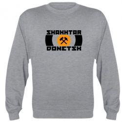Реглан (свитшот) Shakhtar Donetsk - FatLine