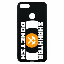 Чехол для Xiaomi Mi A1 Shakhtar Donetsk