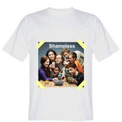 Чоловіча футболка Shameless
