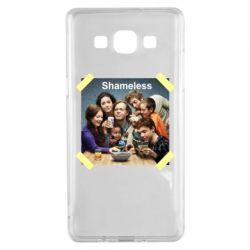 Чохол для Samsung A5 2015 Shameless