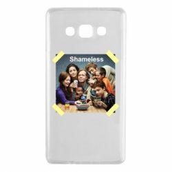 Чохол для Samsung A7 2015 Shameless