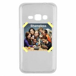 Чохол для Samsung J1 2016 Shameless