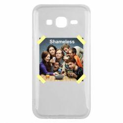Чохол для Samsung J5 2015 Shameless