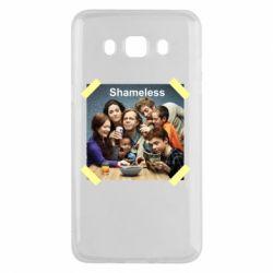 Чохол для Samsung J5 2016 Shameless