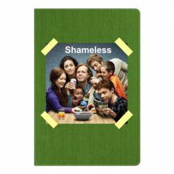 Блокнот А5 Shameless