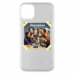 Чохол для iPhone 11 Pro Shameless