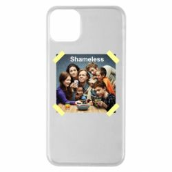 Чохол для iPhone 11 Pro Max Shameless