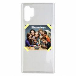 Чохол для Samsung Note 10 Plus Shameless