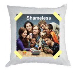 Подушка Shameless