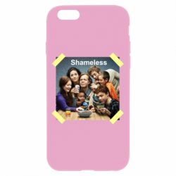 Чохол для iPhone 6/6S Shameless