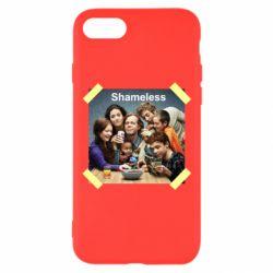Чохол для iPhone 7 Shameless