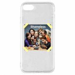 Чохол для iPhone 8 Shameless