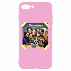 Чохол для iPhone 8 Plus Shameless