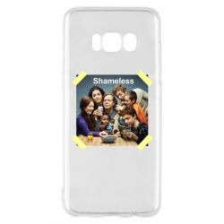 Чохол для Samsung S8 Shameless