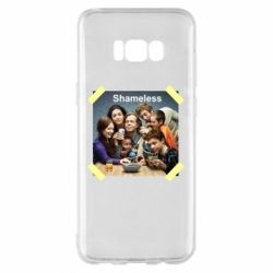Чохол для Samsung S8+ Shameless