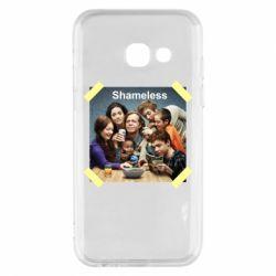 Чохол для Samsung A3 2017 Shameless