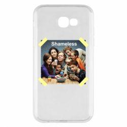 Чохол для Samsung A7 2017 Shameless