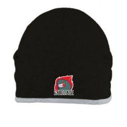 Шапка Among Us Sabotage