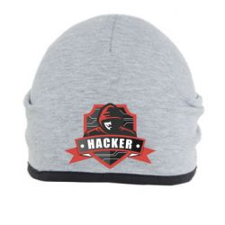 Шапка Anonymous Hacker