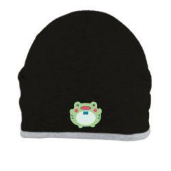 Шапка Baby frog