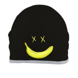 Шапка Banana smile