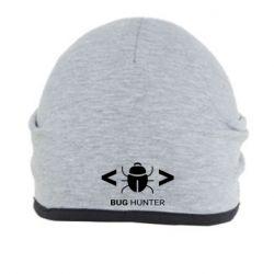 Шапка Bug Hunter