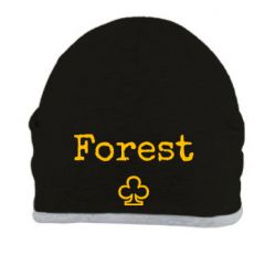 Шапка Forest Club
