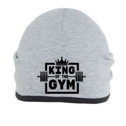 Шапка King Of The Gym