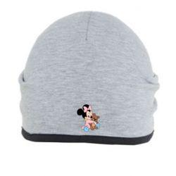Шапка Minnie And Bear