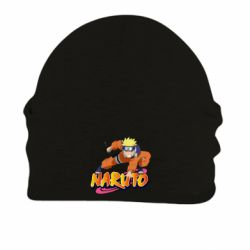 Шапка на флісі Naruto with logo
