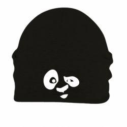Шапка на флісі Panda Po