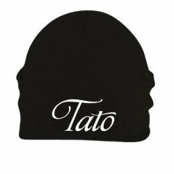 Шапка на флісі Tato