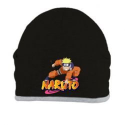 Шапка Naruto with logo