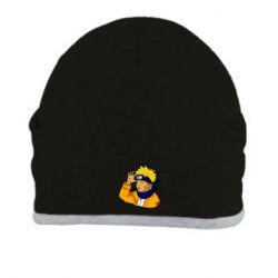 Шапка Narutooo