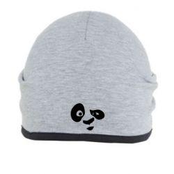 Шапка Panda Po